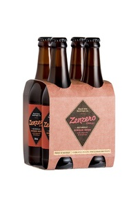ZENZERO GINGER BEER WITH CHILLI 4 PACK