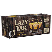 LAZY YAK 10 PACK CANS