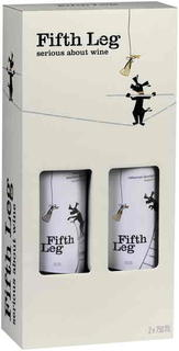 FIFTH LEG TWIN GIFT PACK 700ML