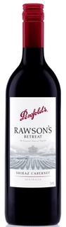 PENFOLDS RAWSONS MERLOT 750ML