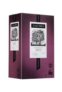 YALUMBA TRADITIONAL CLASSIC DRY RED CASK 2 LITRE