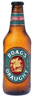 BOAGS DRAUGHT STUBBIES  CARTON