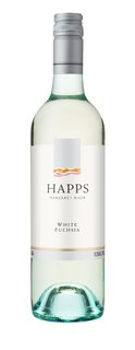 HAPPS WHITE FUCHIA 750ML