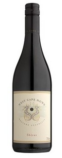 WEST CAPE HOWE CAB MERLOT