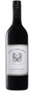 WEST CAPE HOWE SHIRAZ 750ML