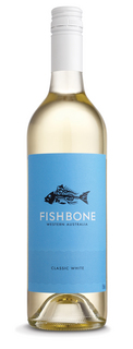 FISHBONE CLASSIC WHITE 750ML