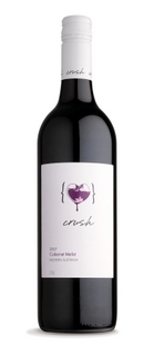 BARWICK CRUSH CAB MERLOT 750ML