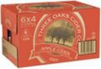 THREE OAKS DRY STUBBIES 330ML
