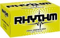 RHYTHM GREEN 24 x CANS 300ML