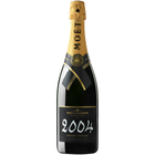 MOET CHANDON  2004 VINTAGE 750ml