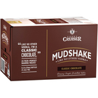 VODKA CRUISER MUDSHAKE CHOCOLATE 24 STBS CARTON