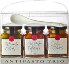 Ogilvie and Co Antipasto Trio 3 Pack