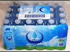 NU NATURAL SPRING WATER 24 X 600ML CARTON