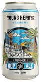 YOUNG HENRYS 6.1% SUMMER HOP ALE 24 x 375ML TINNIES CARTON