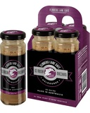 FLINDERS LANE MOCHA MARTINI 4 PACKS 4 x 100ML