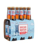 GAGE ROADS BREAK WATER PALE ALE 6 PACK x 330ML STUBBIES