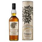 GAME OF THRONES DALWHINNIE and HOUSE STARK 700ML
