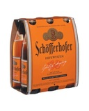 SCHOFFERHOFER HEFE7 6 PACK 500ml