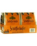 SCHOFFERHOFER WHEAT 18 x 500ml CARTON
