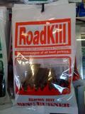 Road Kill Ring Burner 35g