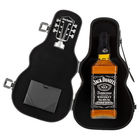 JACK DANIELS GUITAR CASE 700ML BOTTLE