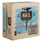 NAIL 6.5% VERY PALE ALE 16 x CAN CARTON 375ML CANS