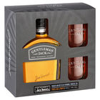 JACK DANIELS GENTLEMAN GIFT BOX 700ML