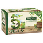 TOOHEYS 5 SEEDS CLOUDY CARTON