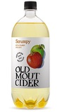OLD MOUT 8% SCRUMPY CIDER 1.25 LITRE
