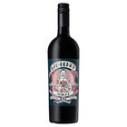 BAD HENRY SHIRAZ 750ML