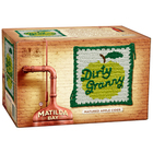 DIRTY GRANNY CIDER CARTON 24 X STBS