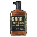 KNOB CREEK RYE 700ML