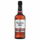 CANADIAN CLUB SPICED 700ML