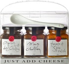 Ogilvie and Co Just Add Cheese Set 3 pack