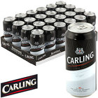 CARLING CARTON 24 X  500ML CANS