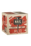 NAIL 6% RED ALE 16 x 330ML STUBBIES CARTON