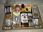 JIM BEAM 700ML  GIFT BASKET