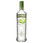 SMIRNOFF VODKA TWIST GREEN APPLE 700ML
