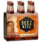 BEEZ NEEZ 6 PACK STUBBIES