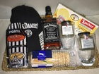 JACK DANIELS 700ML  GIFT BASKET