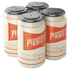 PIRATE LIFE 3.5% 6 PACK IPA THROWBACK CANS 355ML