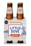GAGE ROADS LITTLE DOVE 6.2% PALE ALE 4 PACK x 330ML STUBBIES