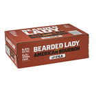 BEARDED LADY 6.5% COLA 24 CAN CARTON