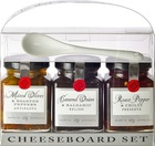 Ogilvie and Co Cheesboard Set 3 pack