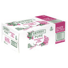 SMIRNOFF PURE PASSIONFRUIT LIME and SODA 24 X 330ML CARTON