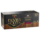 JIM BEAM DEVILS CUT 6.6% 10PK 375ML CANS