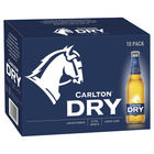 CARLTON DRY STUBBIES 10 PACK