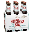 LITTLE CREATURES THE HOTCHKISS SIX  6 PACK x 330ML STUBBIES 4.5%