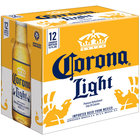 CORONA LIGHT 12 PACK CARTON