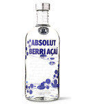 ABSOLUT VODKA BERRI ACAI 700ML